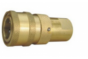 KHỚP NỐI DB Type Double Outer Ring Quick Coupling